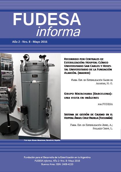 FUDESA informa VIII